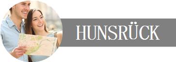 Deine Unternehmen, Dein Urlaub im Hunsrück Logo